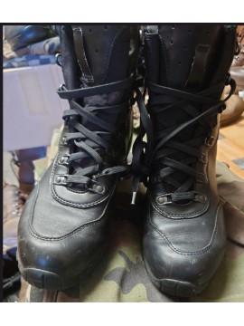 Πανάλαφρες Γαλλικές Μπότες Meindl Αστυνομικών Ελαφρώς Μεταχειρισμένες